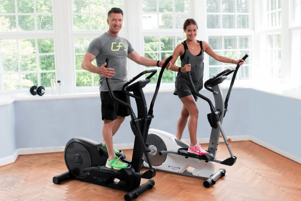 The Best Elliptical Trainers