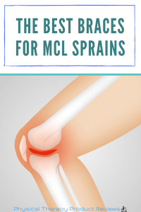 The Best Knee Braces for MCL Sprains