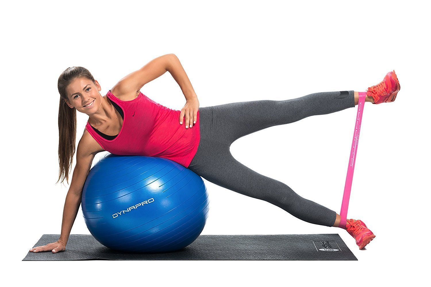 Stability Ball Exercises: The Top 10 Ball Exercises for