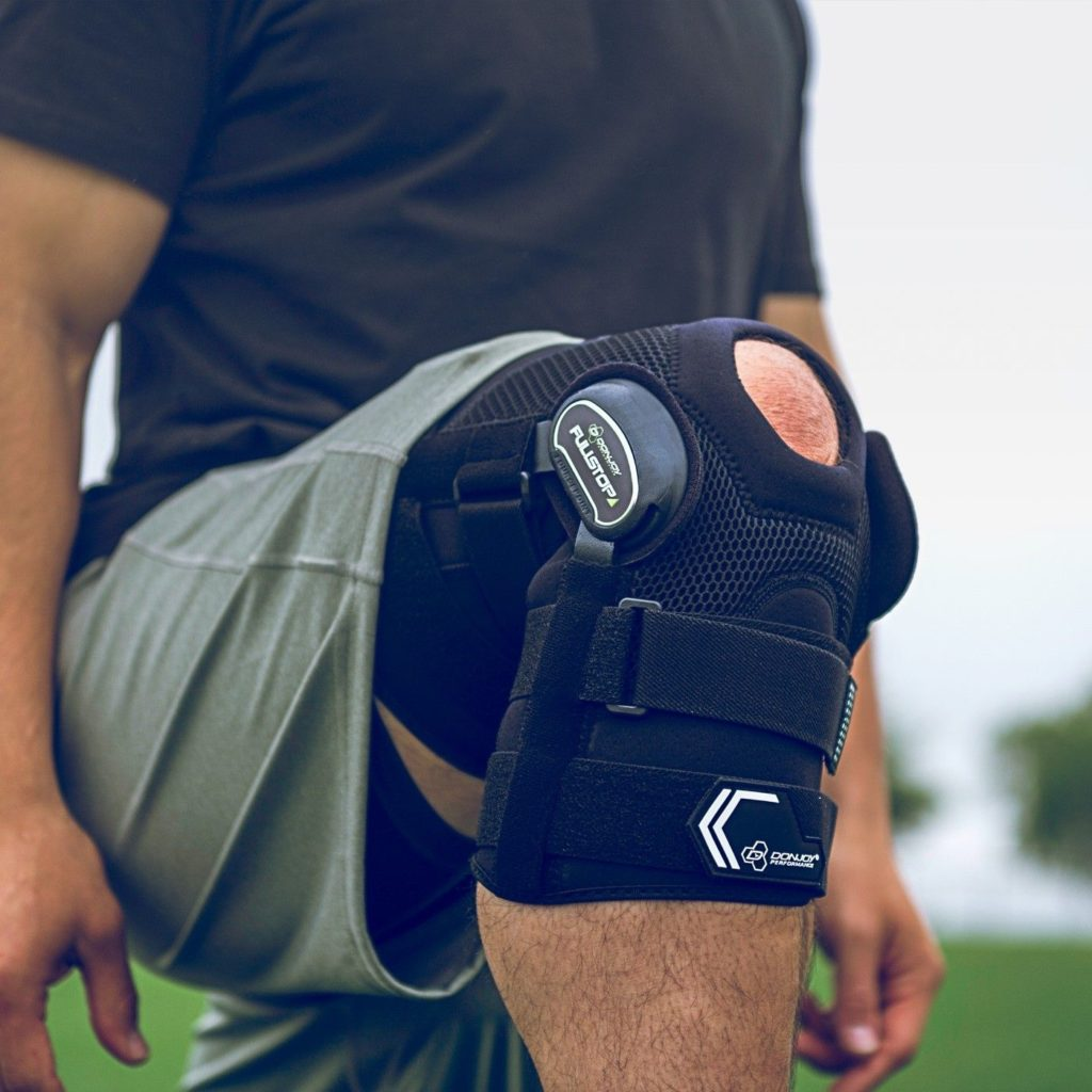 best lcl knee brace