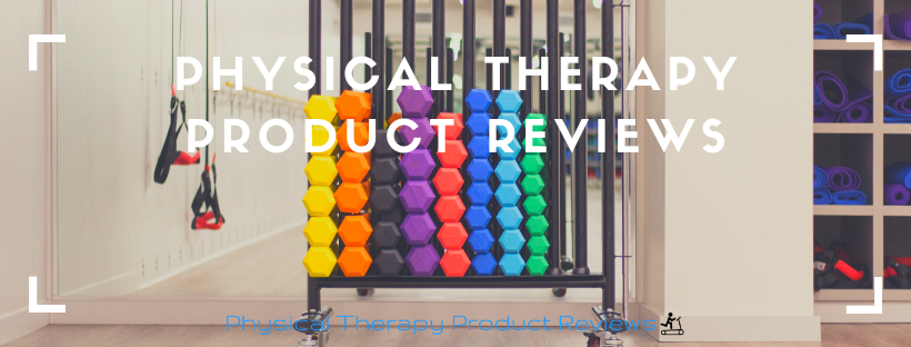 Physical Therapy Product Reviews logo