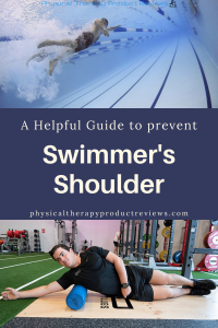 A Helpful Guide To Prevent Swimmer's Shoulder