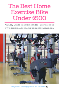 The Best Home Indoor Stationary Exercise Under $500