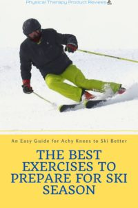 The Best Exercises to Prepare for Ski Season
