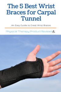 The 5 Best Wrist Braces for Carpal Tunnel