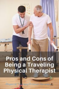 The Pros and Cons of Being a Traveling Physical Therapist