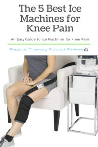 The 5 Best Ice Machines for Knee Pain