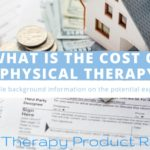 What is the Costs of Physical Therapy