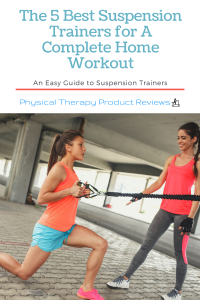 The 5 Best Suspension Trainers for a Complete Home Workout