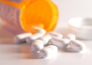 Narcotic Pain Medication