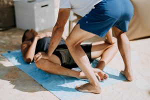 Physical Therapy after a labral repair