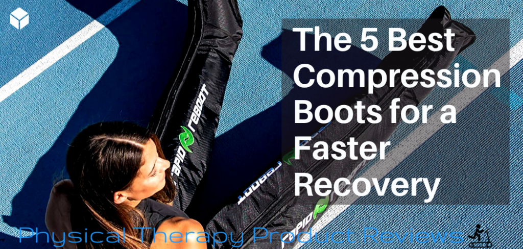 The 5 Best Compressions Boots for a Faster Recovery