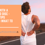Running with a Herniated Disc