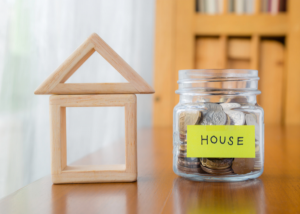 saving for a home loan vs student loans