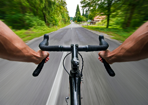cycling after shoulder surgery