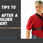 Helpful Tips To Speed Up Recovery After A Total Shoulder Replacement