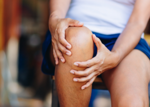 clicking with movement in the knee