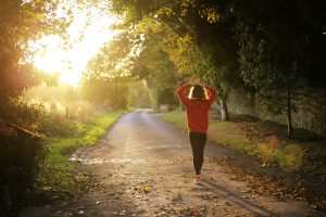 Your walk might change after surgery