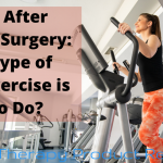 Cardio After Shoulder Surgery What Type of Cardio Exercise is Safe to Do