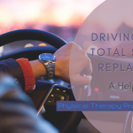 Driving After a Total Shoulder Replacement