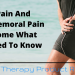 Hip Pain And Patellofemoral Pain Syndrome