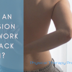 Does an inversion table work for back pain?